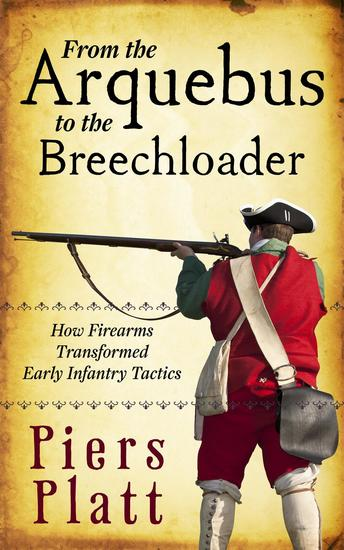 From the Arquebus to the Breechloader - cover