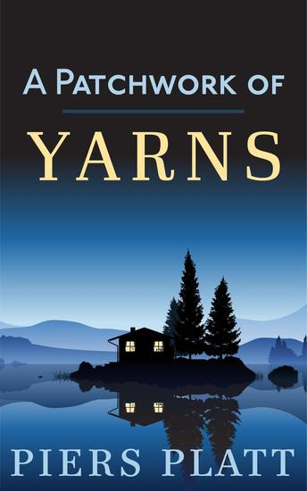 A Patchwork of Yarns - cover