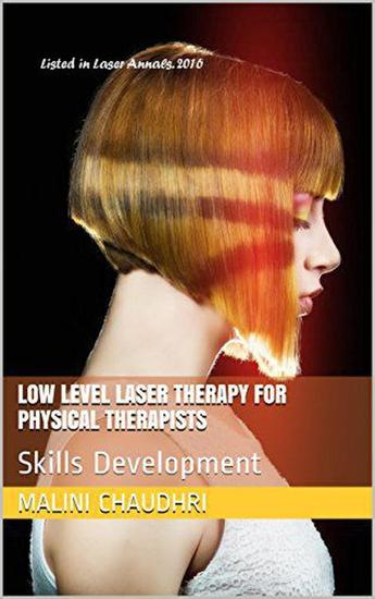 Low Level Laser Therapy for Physical Therapists - cover