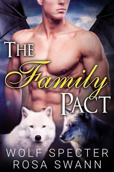 The Family Pact - The Baby Pact Trilogy #3 - cover