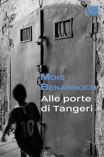 Alle Porte di Tangeri - cover