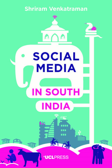 Social Media in South India - cover