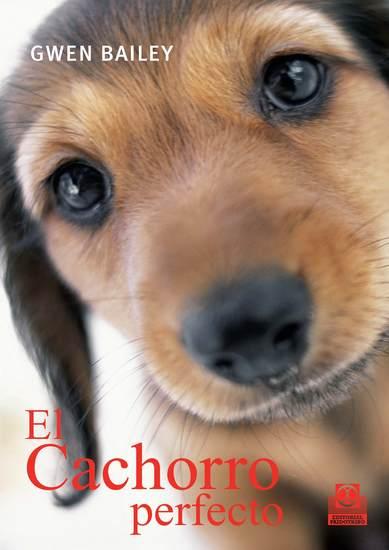 El cachorro perfecto - cover