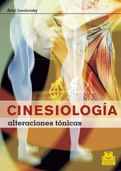 Cinesiología - Alteraciones tónicas (Color) - cover