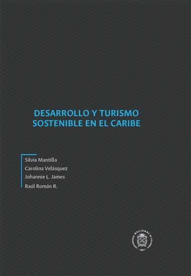 Desarrollo y turismo sostenible en el Caribe - cover