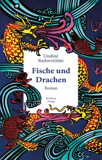 Fische und Drachen - cover