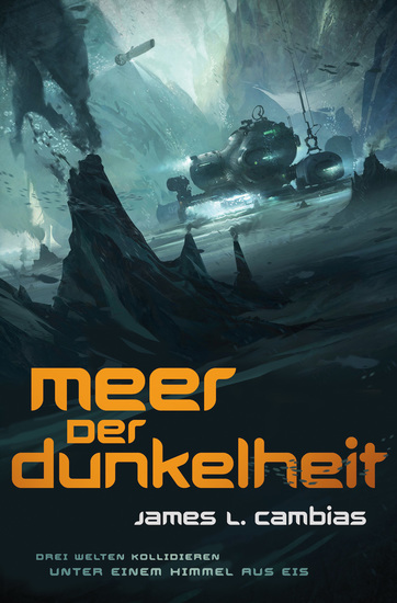 Meer der Dunkelheit - cover