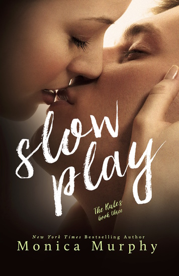Slow Play - cover
