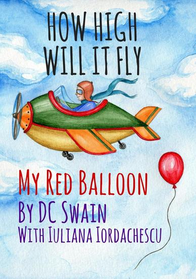 How High Will it Fly? - How High Will It Fly? #1 - cover