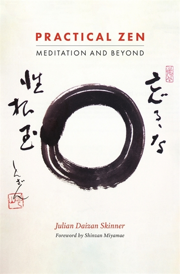 Practical Zen - Meditation and Beyond - cover