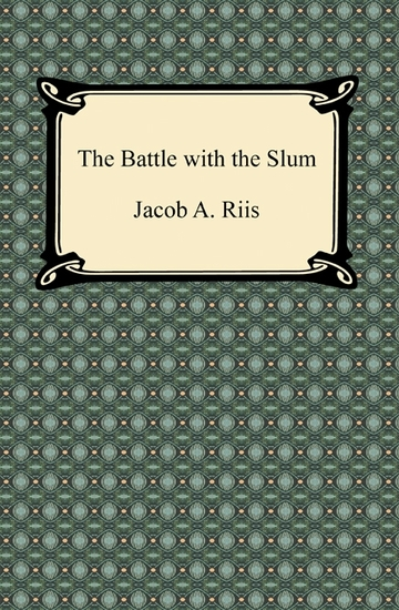 The Battle with the Slum - cover
