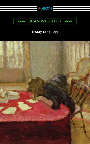 Daddy-Long-Legs - cover