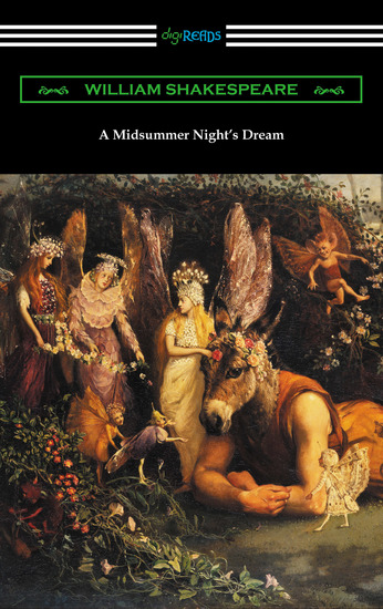 the love potion in a midsummer nights dream a play by william shakespeare