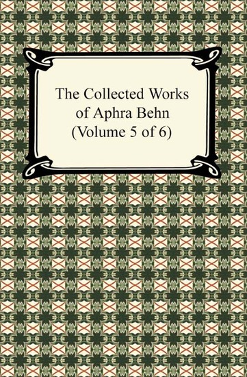 the life and works of dramatist aphra Aphra behn was a prolific dramatist of the english restoration and was one of the first english professional female writers her writing contributed to the amatory fiction genre of british literature.