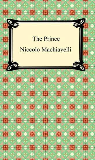 The Prince - cover