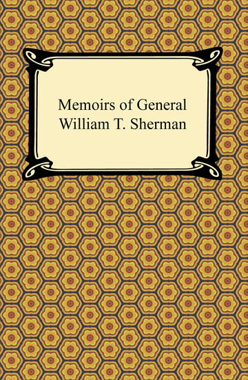 biography of william tecumseh sherman essay
