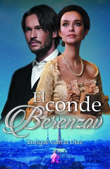 El conde Berenzov - cover