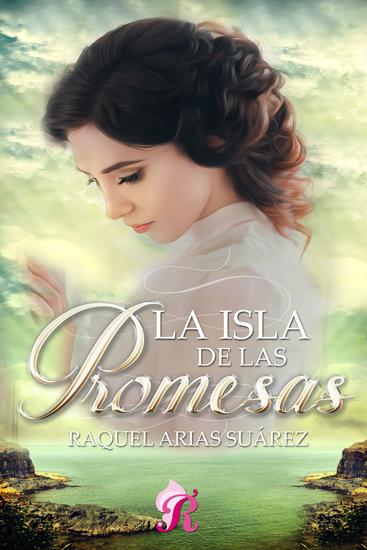 La isla de las promesas - cover