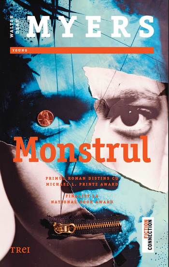 Monstrul - cover