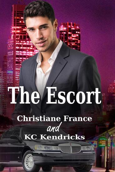 The Escort - cover