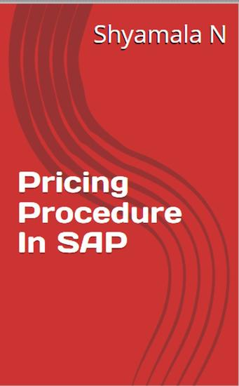 Pricing Procedure In SAP - cover