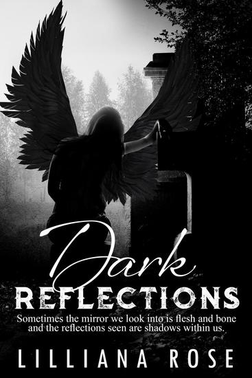 Dark Reflections - cover