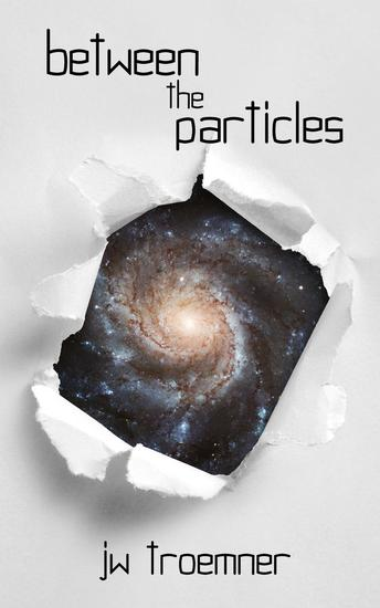 Between the Particles - cover