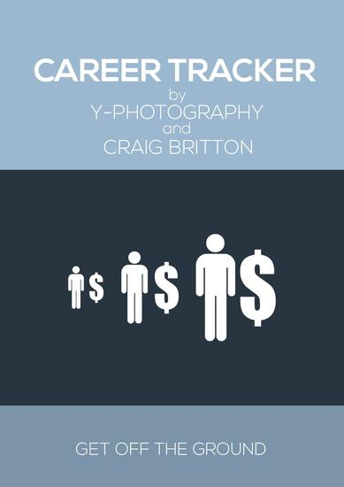 Career Tracker: Get Off the Ground - cover