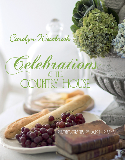 Celebrations at the Country House - cover