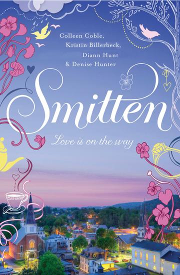 Smitten - cover