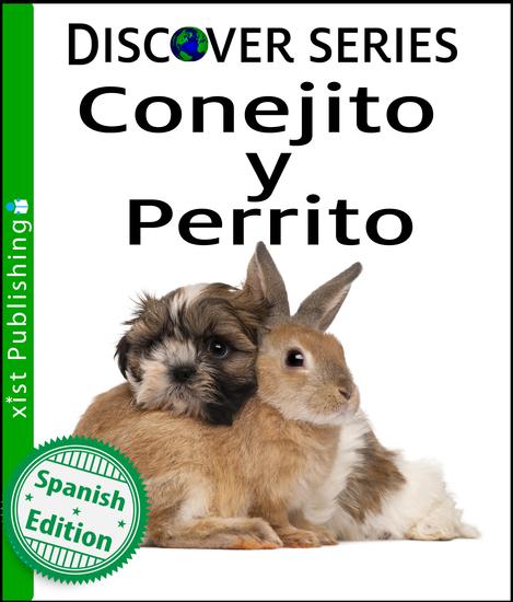 Conejito y Perrrito - cover