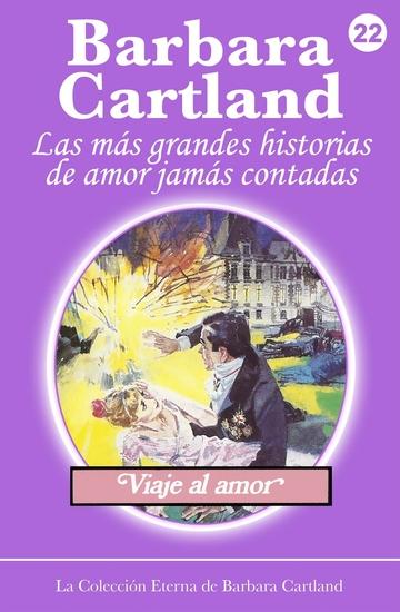 Viaje al Amor - cover