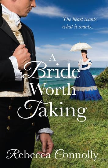A Bride Worth Taking - cover