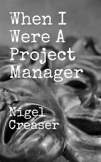 When I Were a Project Manager - cover