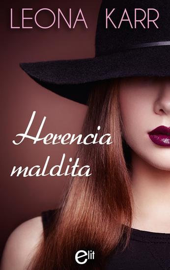 Herencia maldita - cover