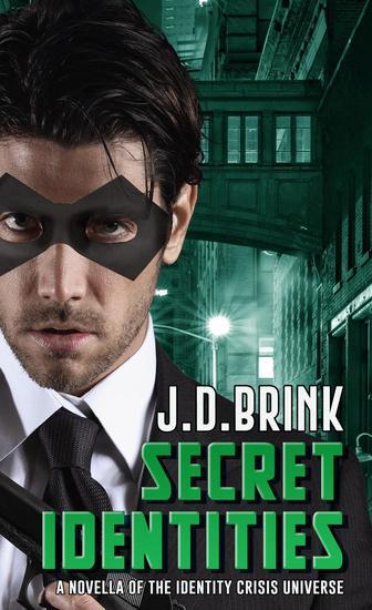 Secret Identities - Secret Origins #2 - cover