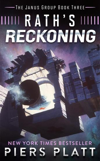 Rath's Reckoning - The Janus Group #3 - cover