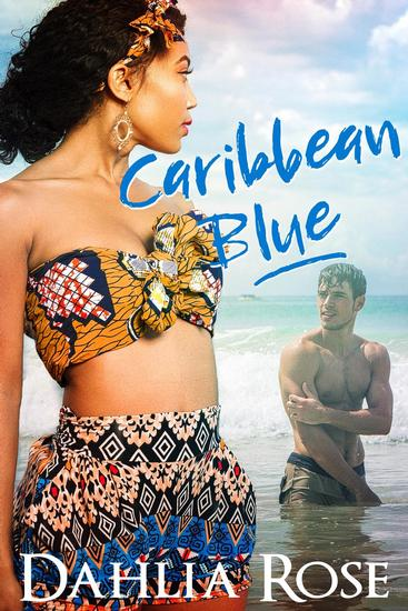 Caribbean Blue - cover