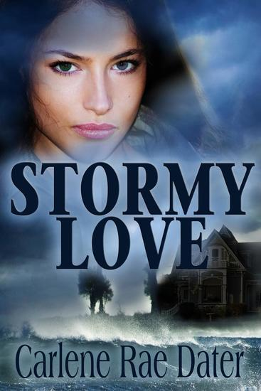 Stormy Love - cover