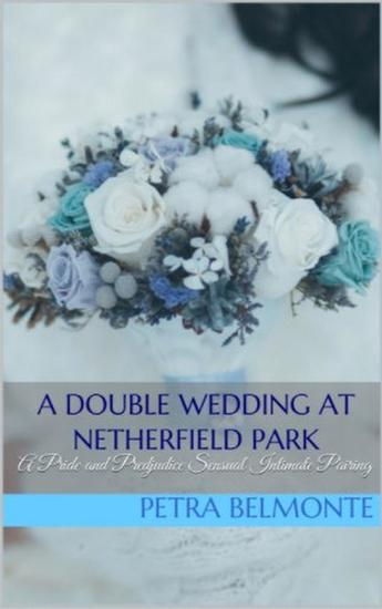 A Double Wedding at Netherfield Park - cover