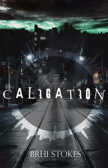 Caligation - cover
