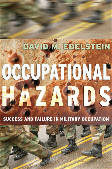 Occupational Hazards - Success and Failure in Military Occupation - cover