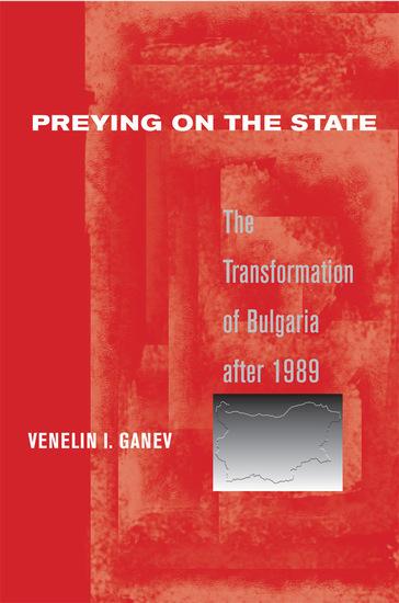 bulgaria slow transition to democracy