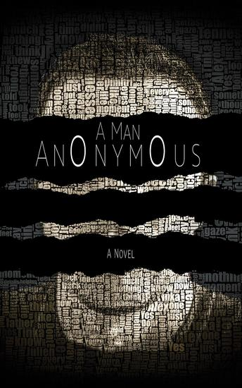 A Man Anonymous - cover