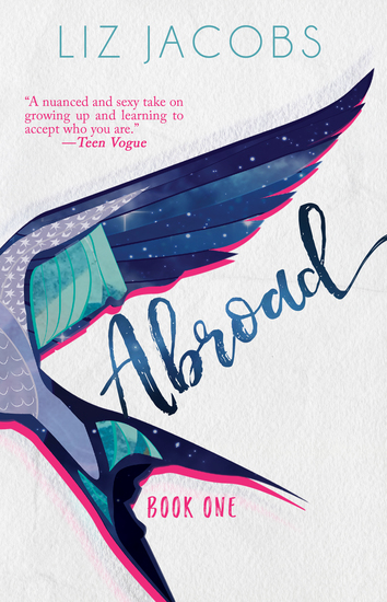 Abroad - Book One - cover