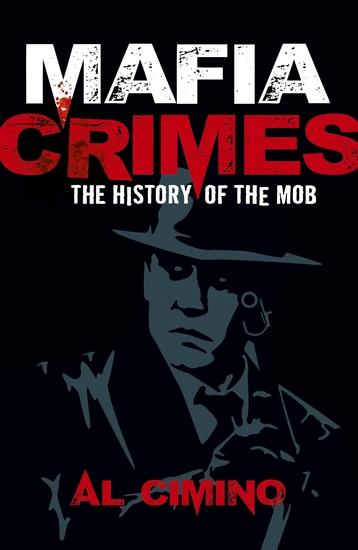 Mafia Crimes - cover