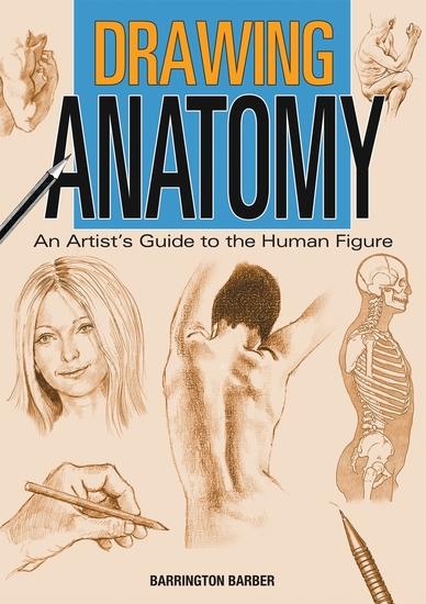 Drawing Anatomy - cover