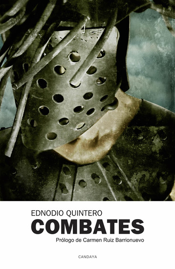 Combates - cover