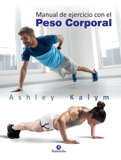 Manual de ejercicio con el peso corporal - cover
