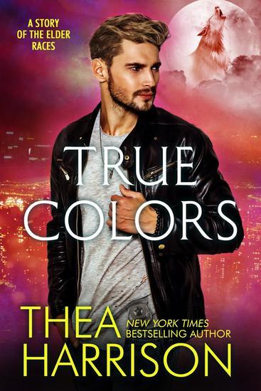 True Colors - Read book online